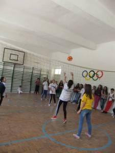 Sports in School